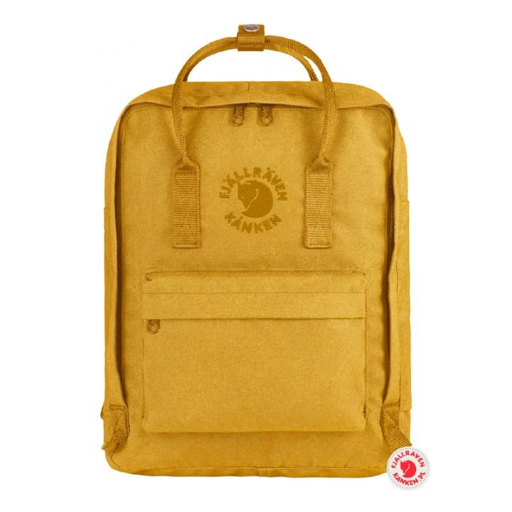 Eco plecak kultowej szwedzkiej marki