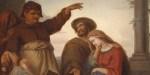 MARYJA I JÓZEF W BETLEJEM
