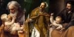 Fatherly Saints