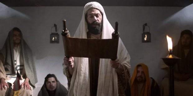SERIAL O JEZUSIE