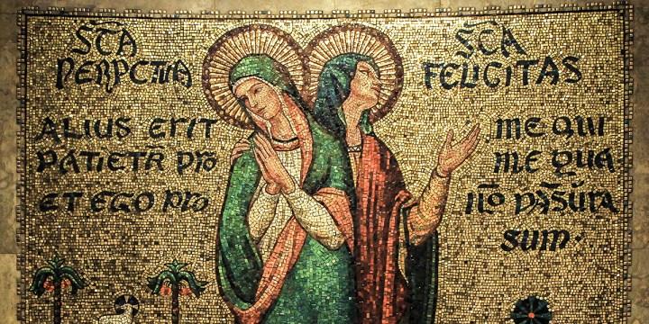 [GALERIA] Bierzmowanie: jakie żeńskie imię wybrać? Inspiracje od świętych