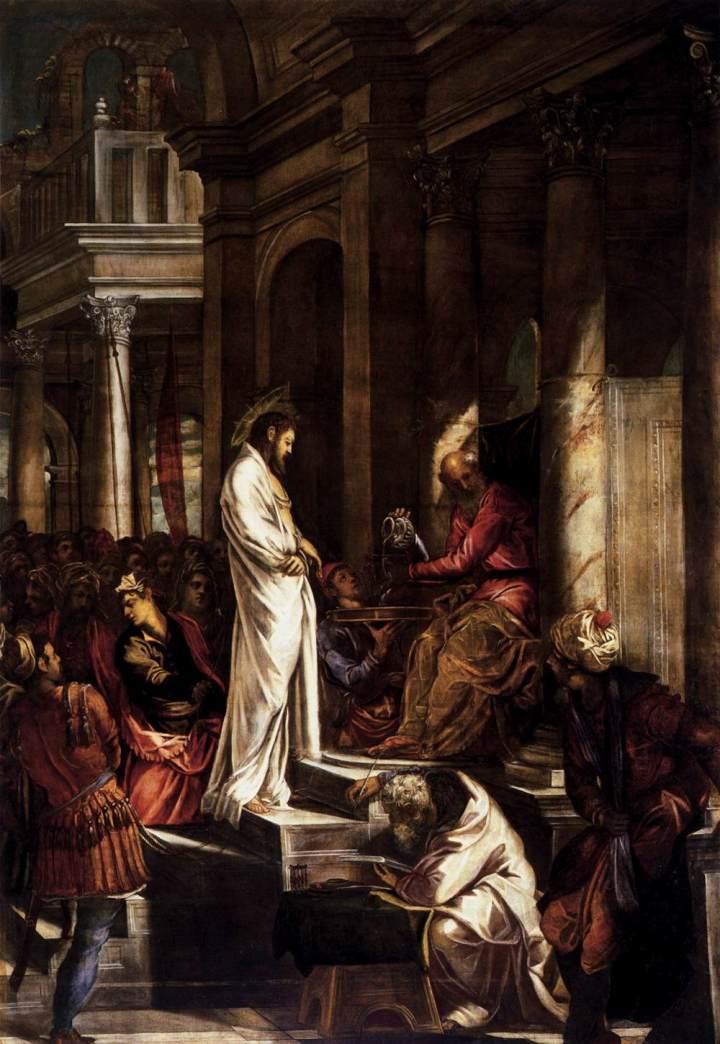 [GALERIA] Módl się drogą krzyżową, odmawiając te piękne modlitwy i kontemplując obrazy, cz. 1