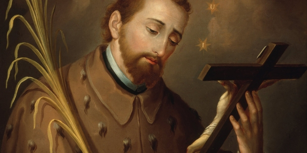 JOHN OF NEPOMUK;