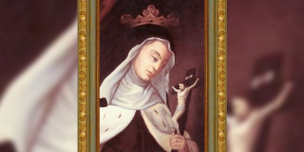 JEANNE MARIE DE MAILLE