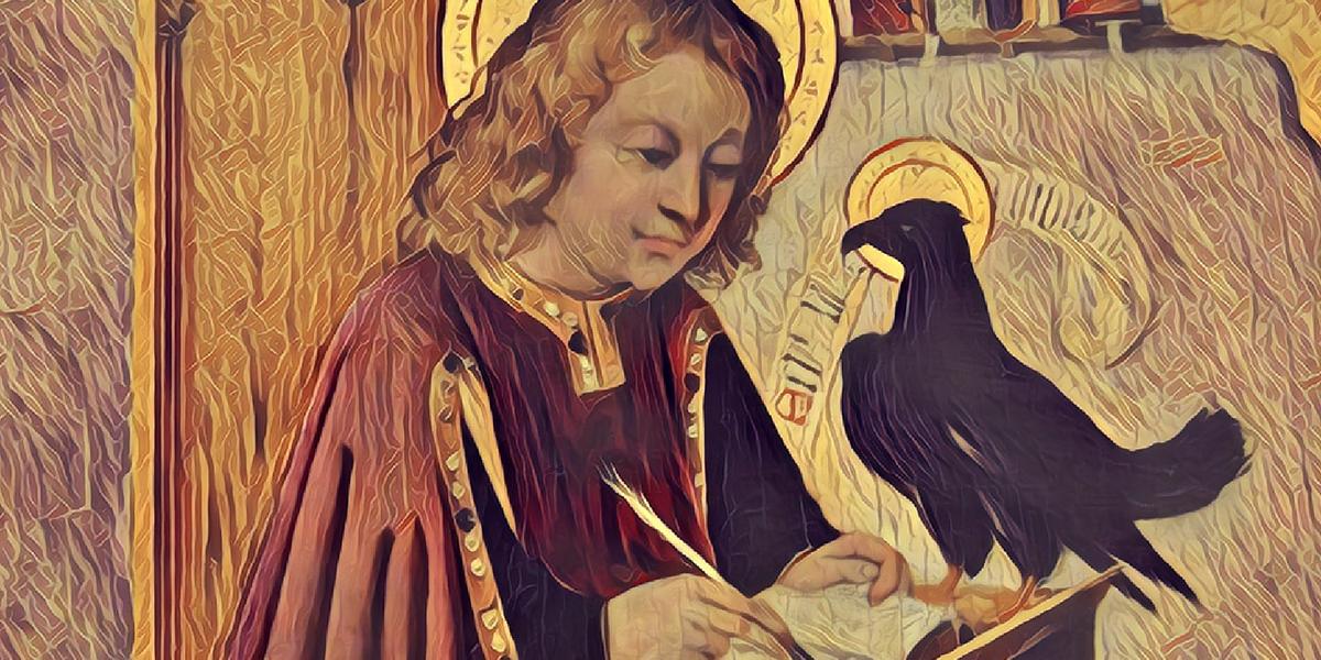 JAN APOSTOŁ