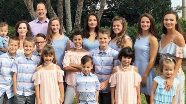 REBACK FAMILY