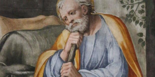 MODLITWA DO ŚWIĘTEGO JÓZEFA