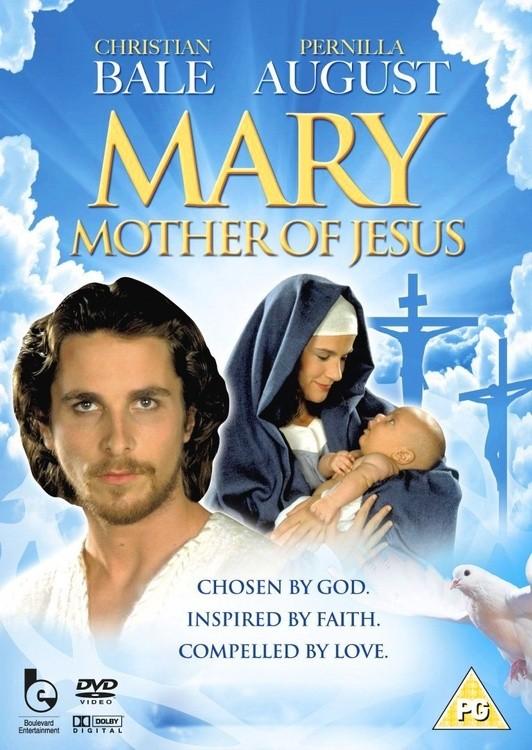 FILMY O MARYI, KTÓRE WARTO ZOBACZYĆ