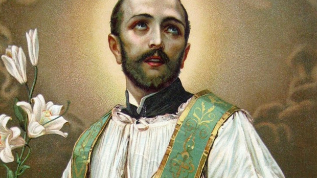 ANTHONY OF ZACCARIA