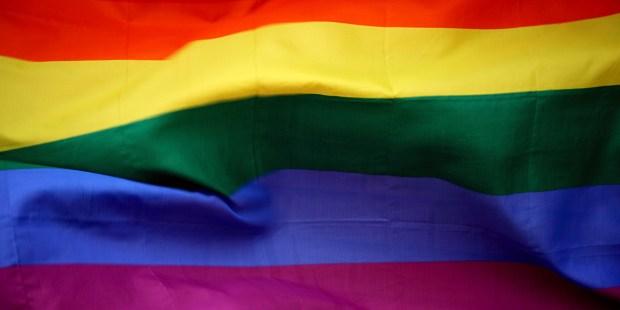 FLAGA LGBT