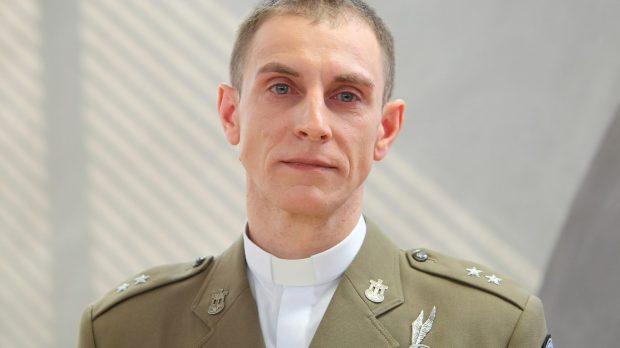 ks. Marek Rycio