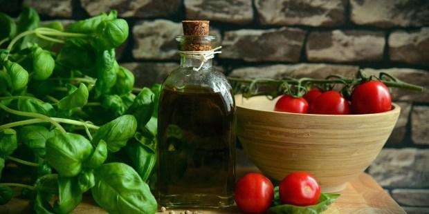 méditerranée, alimentation, cuisine