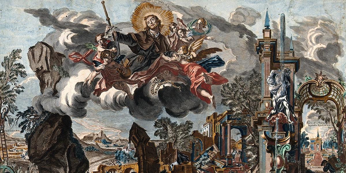 ALEXIUS OF ROME
