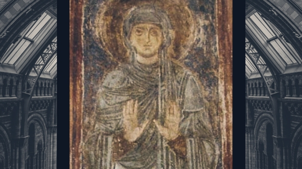 MACRINA THE YOUNGER