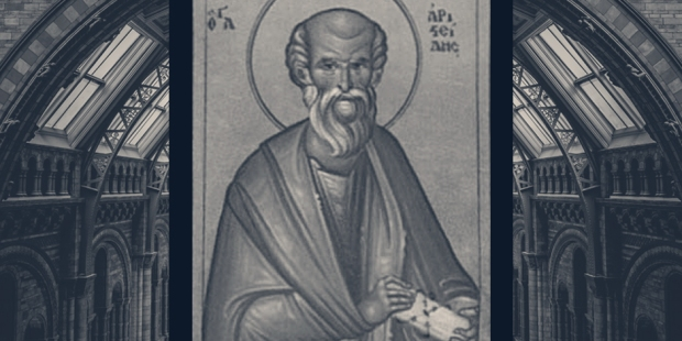 ARISTIDES OF ATHENS