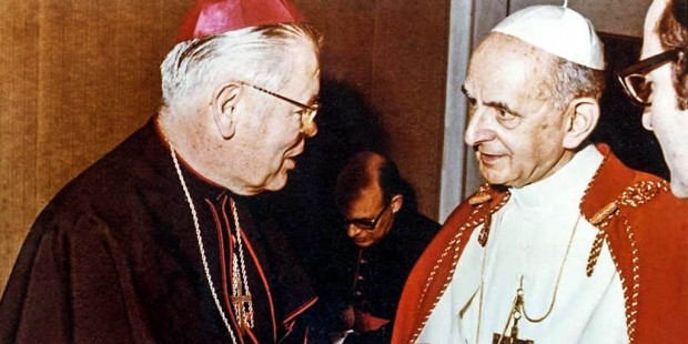 BISHOP,POPE