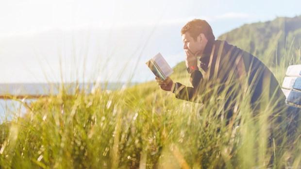 MAN,SPIRITUAL,READING
