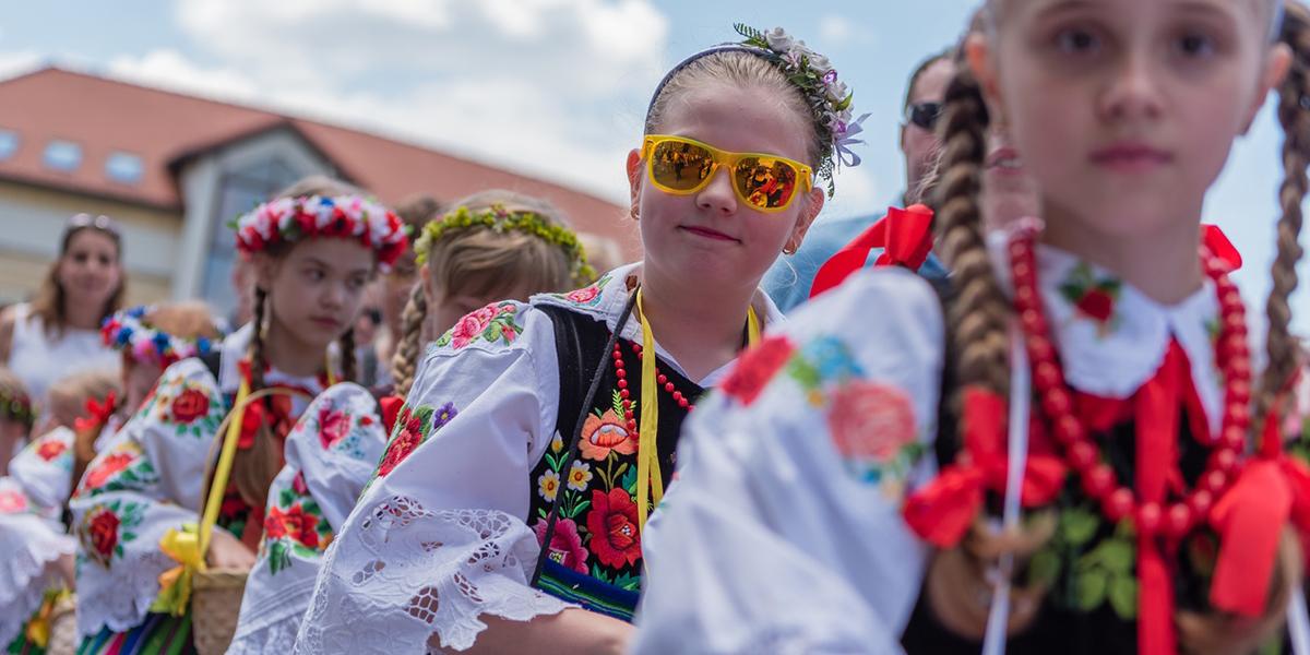 POLSKIE DZIEDZICTWO NIEMATERIALNE UNESCO