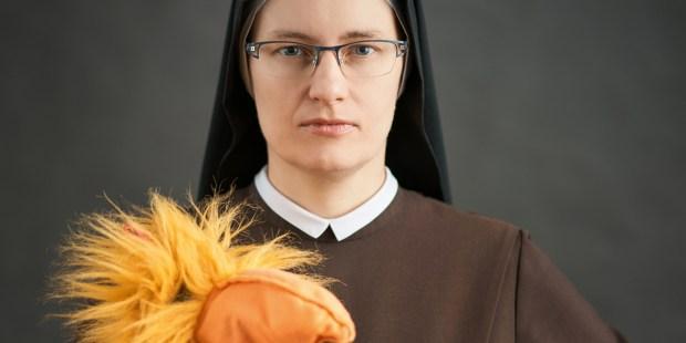 SIOSTRA AGNIESZKA MARIA MIDUCH
