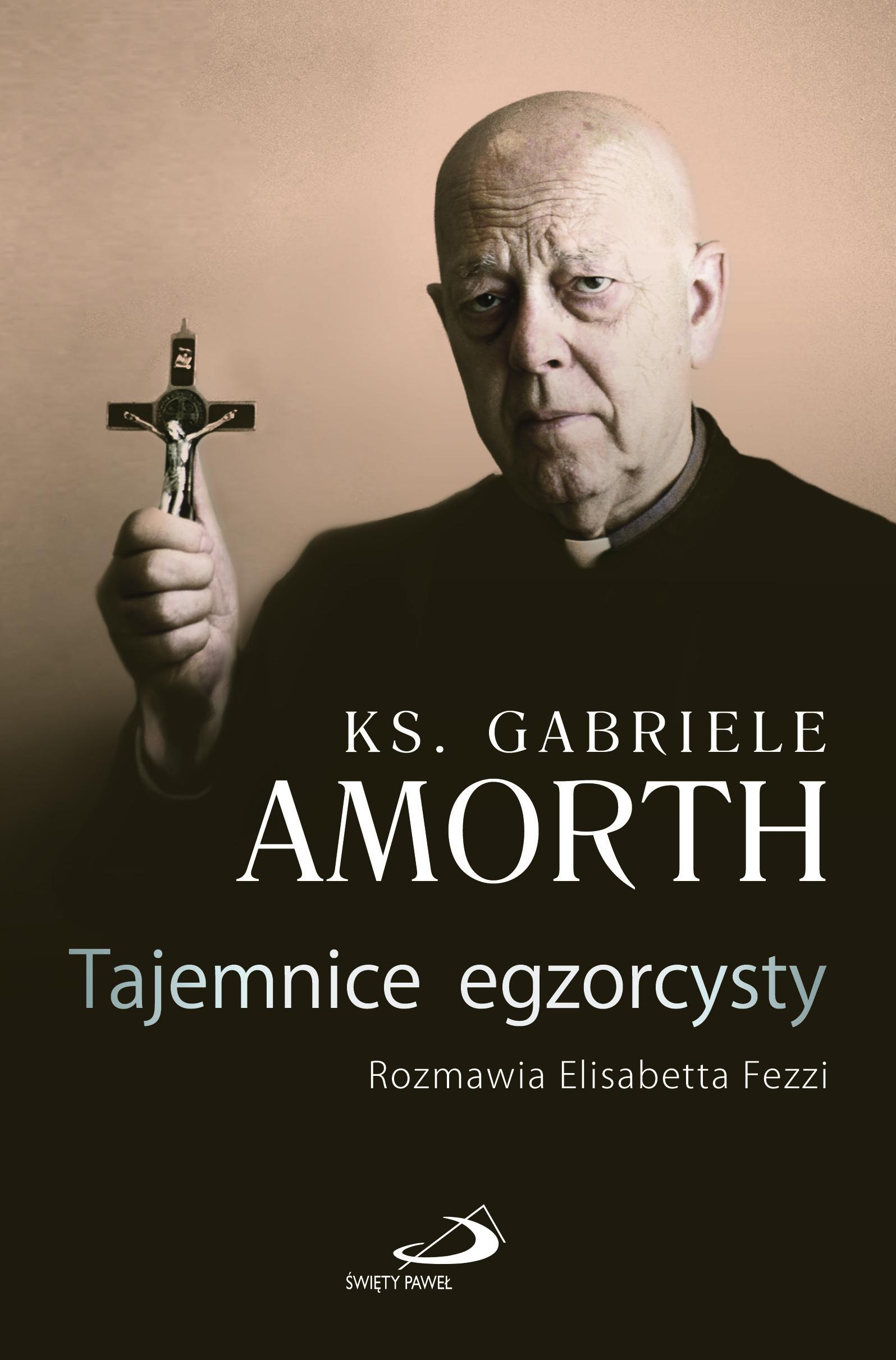GABRIELE AMORTH