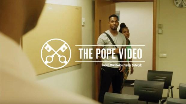POPE VIDEO SEPTEMBER 2018