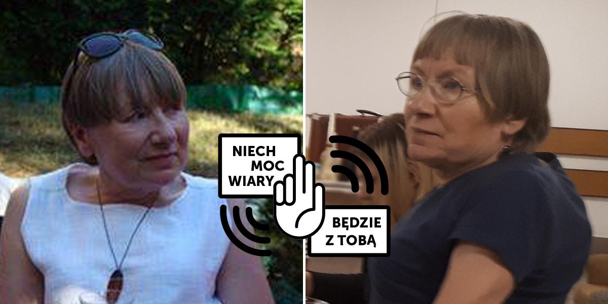 ANNA TYCHOTA