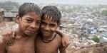 CHŁOPCY Z INDII