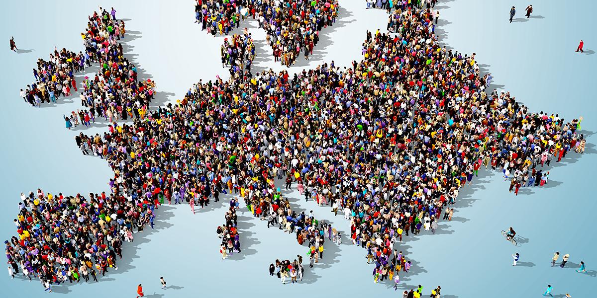 RÓŻNICE MIĘDZY EUROPEJCZYKAMI