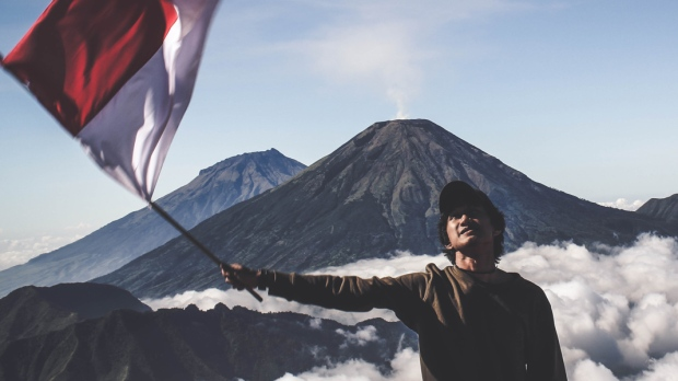MISJE W INDONEZJI