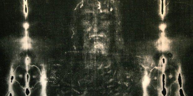 Całun Turyński [GALERIA]