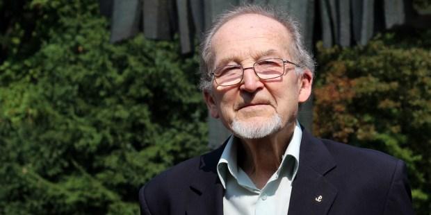 JACEK BROEL PLATER, POWSTANIE WARSZAWSKIE