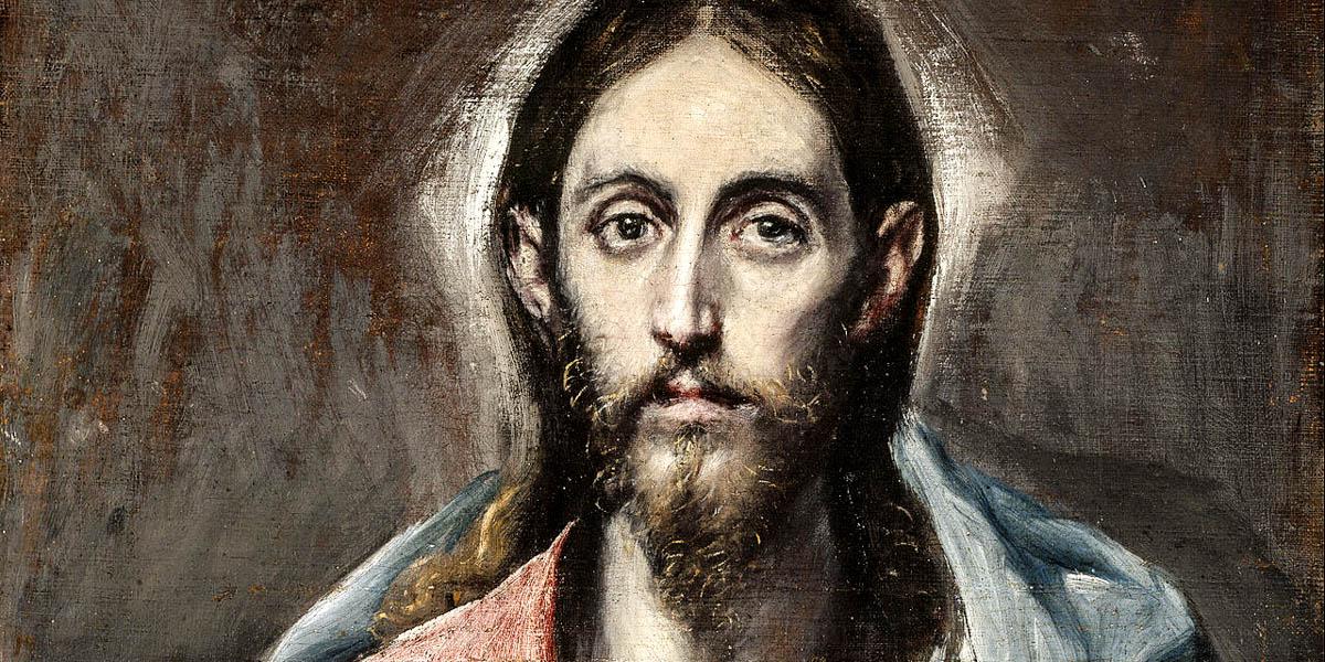 SAVIOUR OF THE WORLD,JESUS