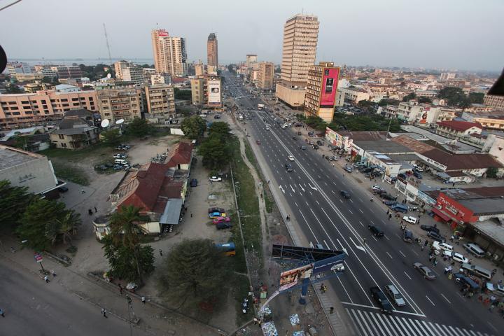 Kinshasa, Democratic Republic of the Congo