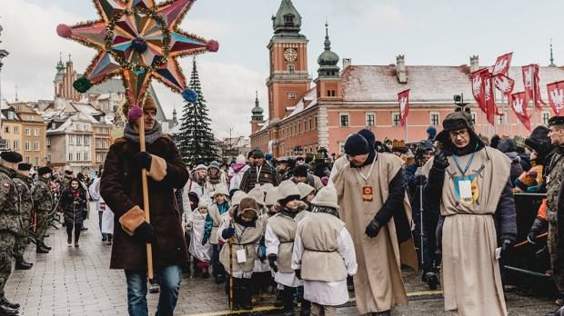 ORSZAK TRZECH KRÓLI 2019, GALERIA ZDJĘĆ