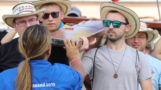 DZIŚ ZACZYNAJĄ SIĘ ŚWIATOWE DNI MŁODZIEŻY W PANAMIE