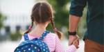 CHILD, ENFANT; PARENTS; SCHOOL