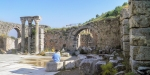 BATHS OF SCHOLASTICA