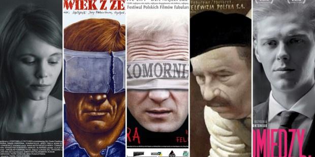 POLSKIE FILMY Z NAGRODĄ EKUMENICZNĄ