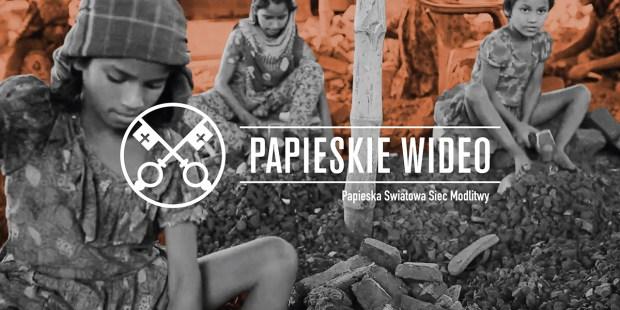 PAPIESKIE WIDEO, LUTY 2019