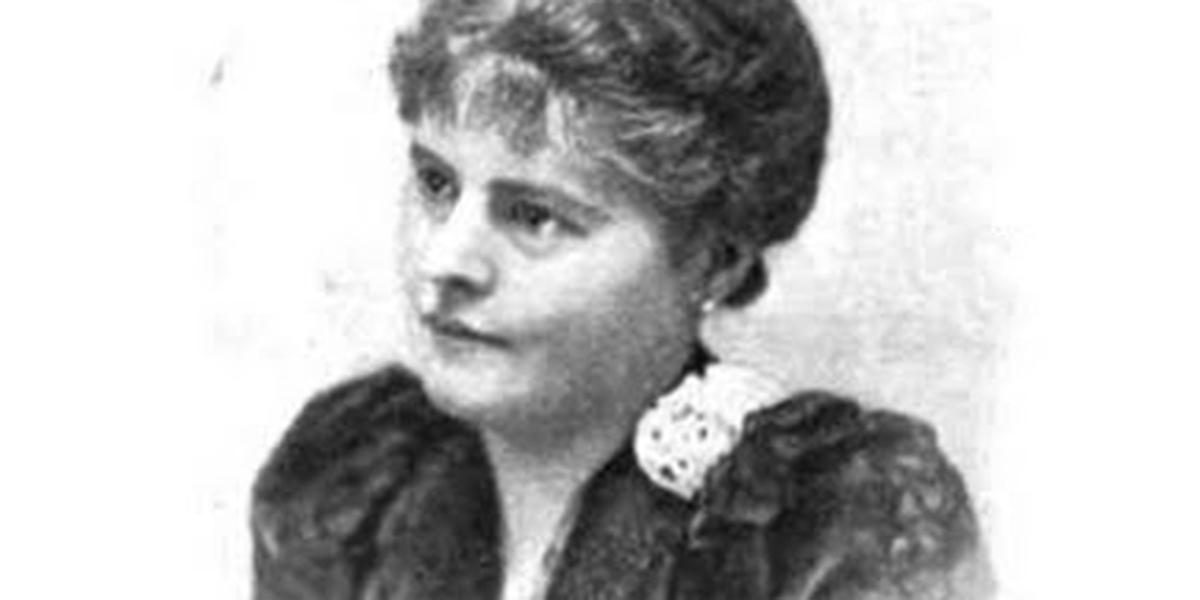 ROSE HAWTHORNE