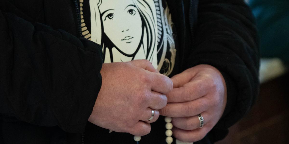 WOJOWNICY MARYI W ŁODZI