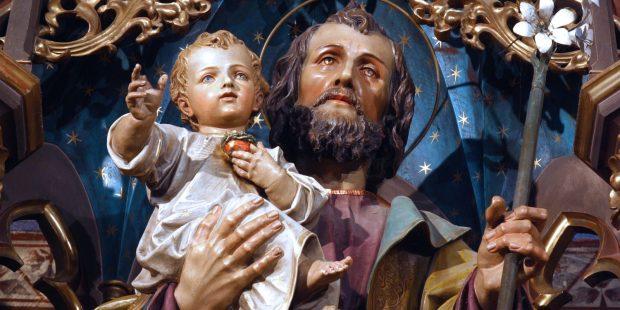 Saint Joseph,
