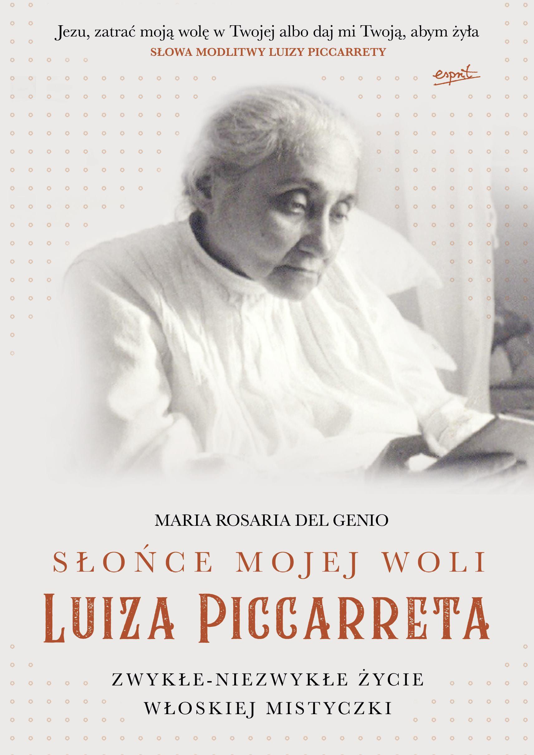 LUIZA PICCARRETA