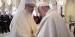 POPE FRANCIS ROMANIA