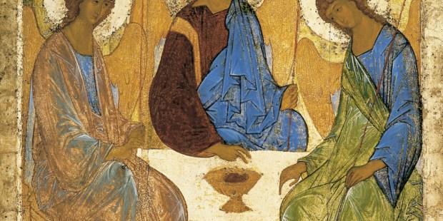 [GALERIA] Trójca Święta w malarstwie