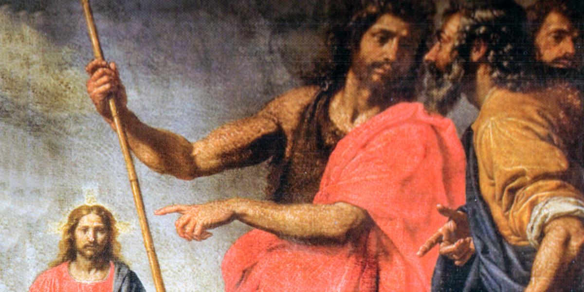 Czego uczy nas Jan Chrzciciel? [komentarz do Ewangelii]