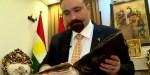 MINISTER KURDYSTANU
