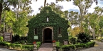 Our Lady of La Leche Chapel