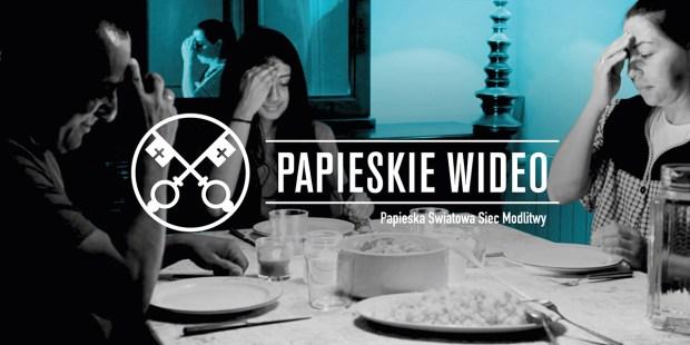 PAPIESKIE WIDEO