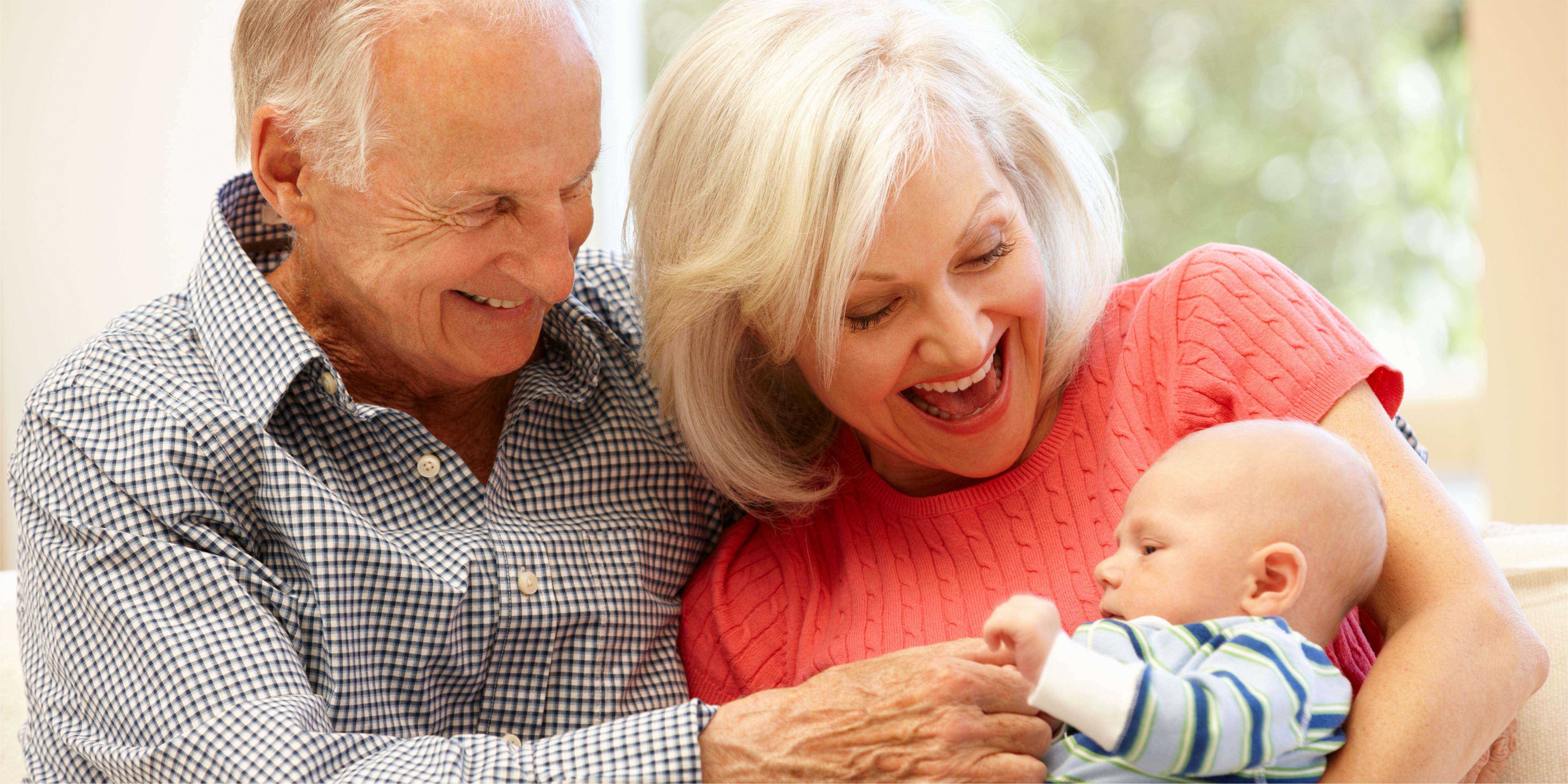 bebe grands parents